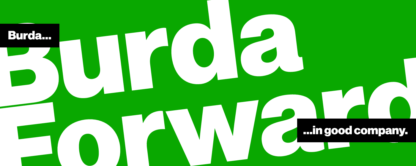 BurdaForward Advertising